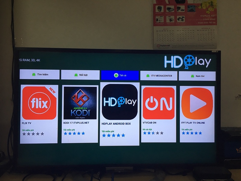 GIỚI THIỆU] BẢN FIRMWARE GOOGLE ANDROID TV - ANDROID 7 1 1